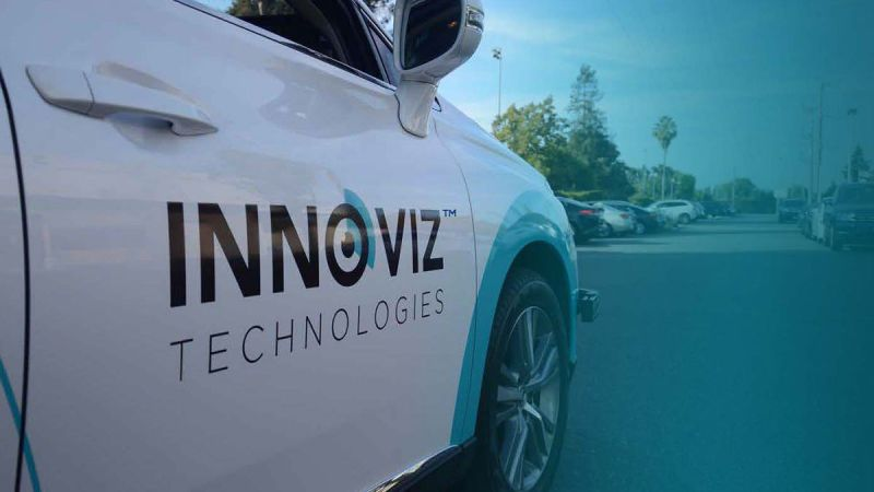 Lidar Startup Innoviz Technologies to Go Public in a $1.4 Billion SPAC Deal, Shares Will be Listed on the NASDAQ