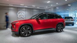 U.S.-listed Electric Vehicle Startup NIO Inc. to Offer 60 Million American Depositary Shares