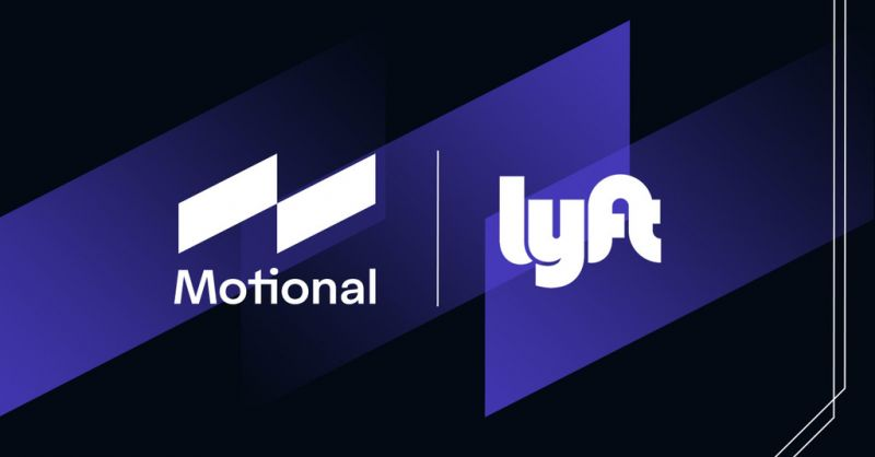 Lyft & Hyundai's Joint Venture Motional to Launch a Fully Driverless Ride-Hailing Service in Major U.S. Cities