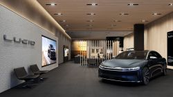 Tesla Challenger Lucid Motors to Open its First East Coast Design Studio This Week in Miami
