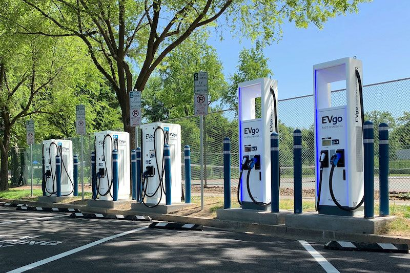 Report: U.S. Auto Industry Is Looking to the Government for More EV Support