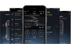 Mercedes Benz Releases its New 'Mercedes me' Apps to Keep Drivers Connected to Their Vehicles