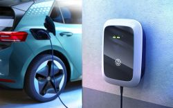 Volkswagen is Rapidly Expanding its EV Charging Infrastructure in Germany