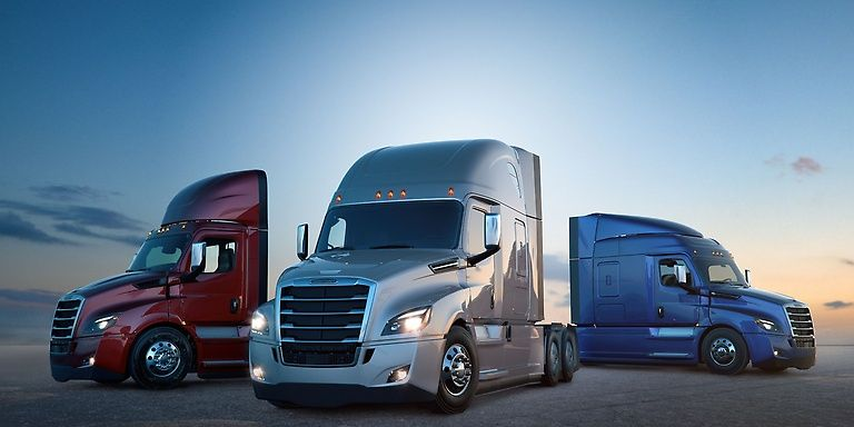 Daimler's U.S. Truck Unit Fined $30 Million by the NHTSA for Delaying Recalls