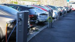 Electric Vehicles Made Up 54% of All New Car Sales in Norway in 2020