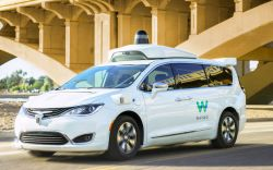 Alphabet Division Waymo Will No Longer Use the Term 'Self-Driving' to Describe its Technology