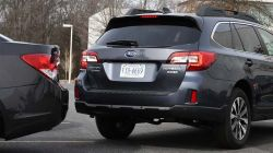 IIHS Finds Front AEB Saves Lives, Rear AEB Reduces Fender Benders