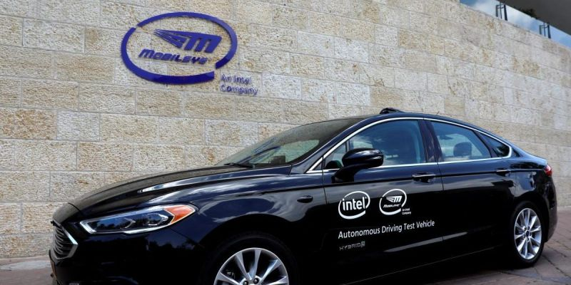 Intel-owned Mobileye Unveils its New Lidar and Radar Technology for Autonomous Vehicles at CES