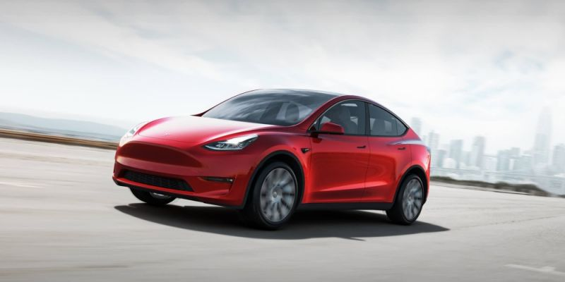 Tesla's More Affordable Standard Range Model Y is a Recipe for Success