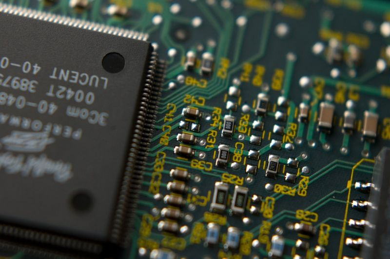 Automakers Are Scaling Back Production Due to Growing Semiconductor Shortages