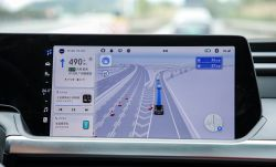 China's EV Startup Xpeng Unveils the Beta Version of its Advanced Self-Driving Feature Called 'Navigation Guided Pilot'