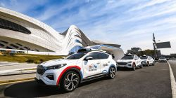 INDUSTRY ANALYSIS: Why Baidu's Plans to Build Electric Vehicles with Automaker Geely is the Right Choice