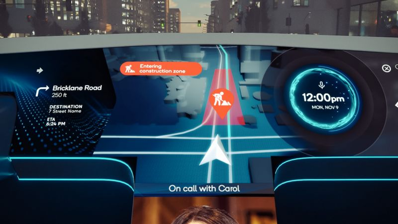 Qualcomm to Supply General Motors With Chips for Next-Gen Digital Cockpits and Advanced Driver Assist Systems