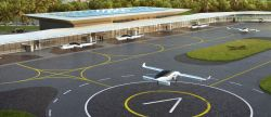 German Aviation Startup Lilium Announces Plans to Build 10 U.S. 'Vertiports' for its  4-Passenger eVTOL Aircraft