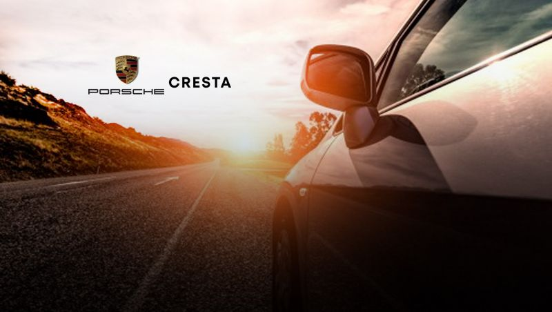 Porsche Ventures Invests in Cresta, a Company Co-founded by the Former Head of Google's Self-driving Car Project