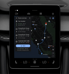 Google Looks to AI to Help EV Owners Plan Road Trips