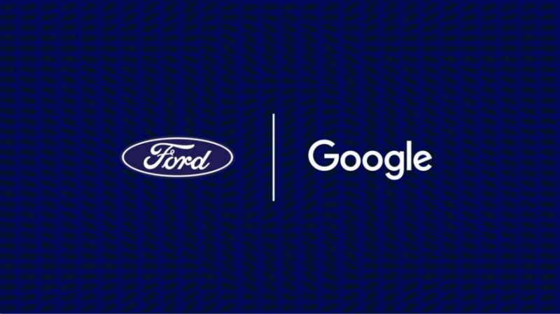 Ford & Google Plan to Reinvent the Connected Vehicle Experience with New Android OS Partnership