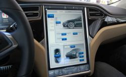 Tesla to Recall 135,000 Model S and Model X Vehicles for Failing Touchscreens Amid Pressure From the NHTSA