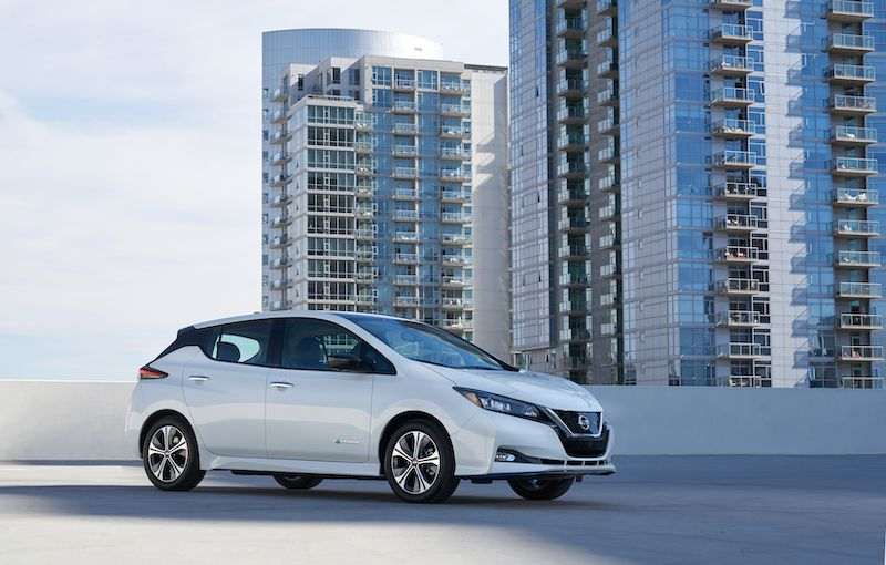 Nonprofit Research Group Finds California Is the Friendliest EV State