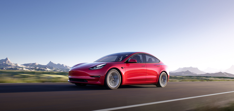 Every Tesla Failed to Uphold Its Estimated Range in Edmunds' Testing