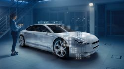 Bosch & Microsoft to Work Together on a Vehicle Software Platform That Supports OTA Updates