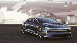 Tesla Challenger Lucid Motors to go Public in a $24 Billion SPAC Deal