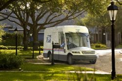 The U.S. Postal Service to Spend up to $6 Billion to Update its Aging Fleet of Delivery Vehicles