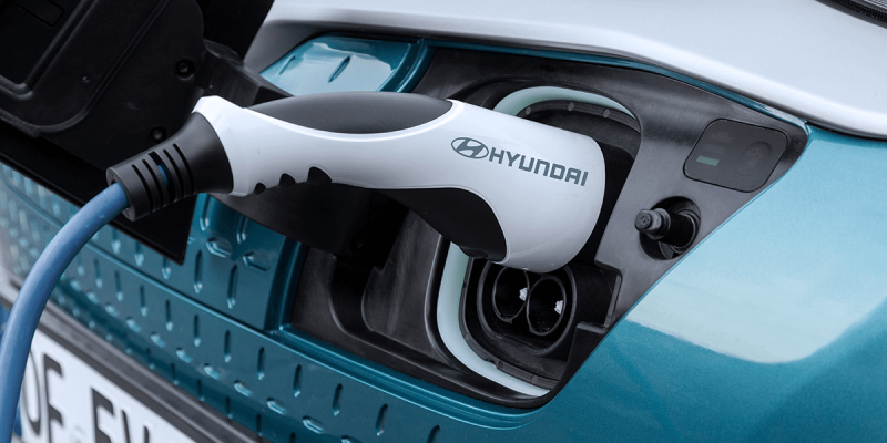 Hyundai to Spend $900 Million to Replace Battery Systems in 82,000 EVs Due to Fire Risk