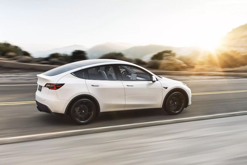 Tesla Model Y Standard Range Disappears From Site, Still Available to Purchase