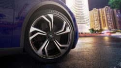 Michelin Launches the Pilot Sport EV, the First High-Performance Tire Designed for Electric Vehicles