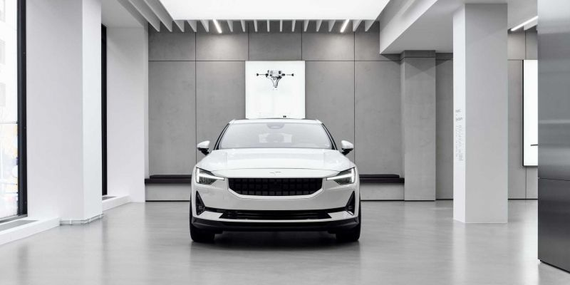 Electric-Performance Brand Polestar to Open 15 New U.S. Retail Showrooms in 2021