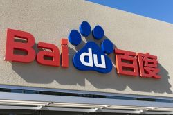 China's Tech Giant Baidu Registers a New 'Intelligent EV Company' with Automaker Geely