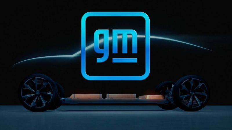 General Motors is Looking to Build a Second Electric Vehicle Battery Plant in the U.S.