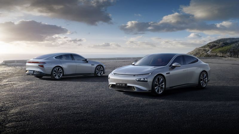 U.S. Listed EV Startup XPeng Releases its 2020 Q4 Financial Report with Better Than Expected Results