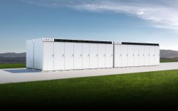 Tesla is Building a Massive Battery to Connect to the Texas Power Grid
