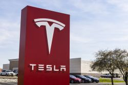 Tesla Vehicle Deliveries are Delayed Up to 14 Weeks as the Company's Stock Price Falls 30% From its Record High in January