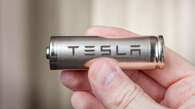 Battery Maker LG Chem Aims to Supply Tesla with Batteries in 2023, Plans to Build a New Factory in the U.S. or Europe