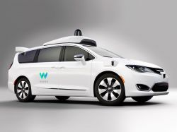 Waymo Updates its Open Dataset for Autonomous Vehicles to Help Researchers Better Predict the Behavior of other Road Users