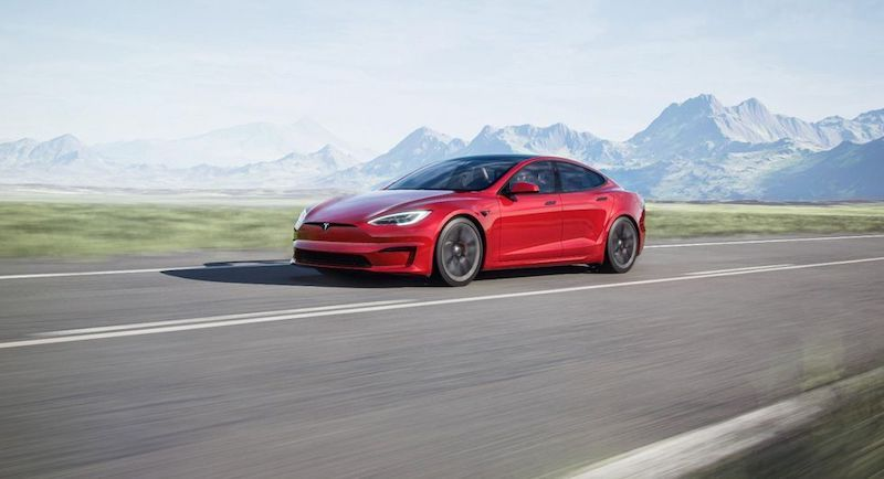 Tesla Increases Pricing for Model S, Model Y, and Model 3