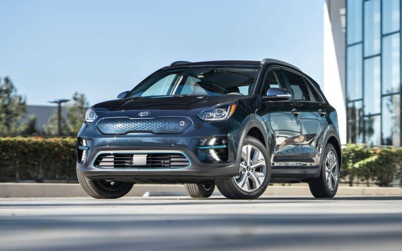 In Case You Missed it: The 2021 Kia Niro PHEV Gets New Features & Pricing
