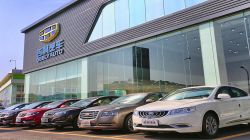 Volvo Owner Geely Plans to Launch a Premium Electric Brand to Compete with Tesla in China