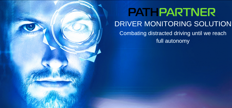 PathPartner Develops a Driver Monitoring System Using 4D mmWave Radar & Camera Fusion