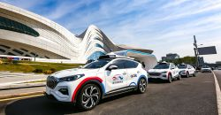 China's Baidu is Building an Entire 'Mobility as a Service' Ecosystem Around Autonomous Vehicles