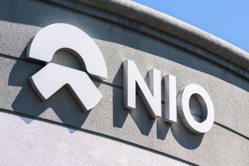 Electric Vehicle Startup and Tesla Challenger NIO Forced to Suspend Production Due to Chip Shortages