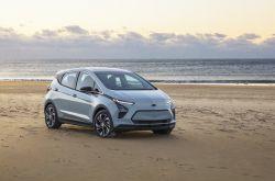 General Motors Contemplating Bolt EV Regional Inventory Hub