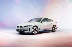 BMW Isn't Done Developing Internal-Combustion Engines, But EVs Are Still Coming