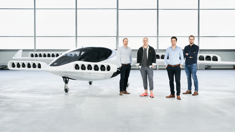 German eVTOL Aircraft Startup Lilium Aims to Launch IPO in a Reverse Merger With Qell Acquisition Corp