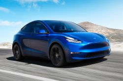 Tesla Reports its Q1 Production & Deliveries, Model Y, Model 3 Demand Remains Strong