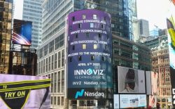 Lidar Startup Innoviz Technologies Launches its IPO After Merger with Special Purpose Acquisition Company Collective Growth Corp