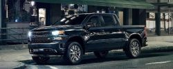 General Motors Confirms it Will Build an Electric Chevy Silverado Pickup, Sending its Stock Price to a Record High